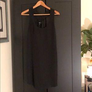 Super cute Mossimo little black dress size XS